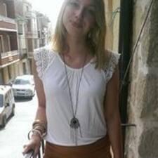 Profil utilisateur de Amelieke Renae
