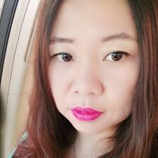 滨羽 User Profile