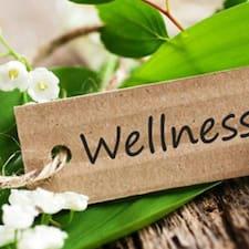Wellness User Profile