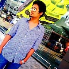 Renil User Profile