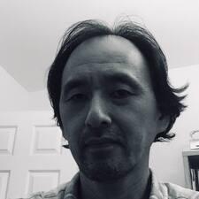 Hyeongjin - Uživatelský profil