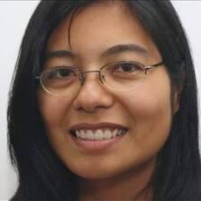 Elizabete Kullanıcı Profili