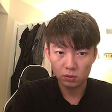 Gebruikersprofiel Qixiang