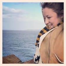 Roxane felhasználói profilja