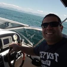Luiz Fernando User Profile