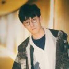 Perfil do usuário de 小花