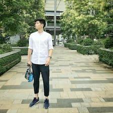 Profil korisnika Shan