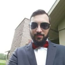 Joe - Profil Użytkownika