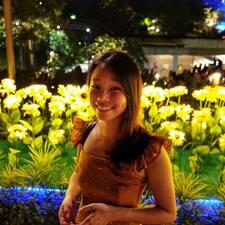 Profil utilisateur de Bei Yin