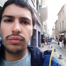 Hernán - Profil Użytkownika
