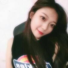 Profil utilisateur de 瑞雯