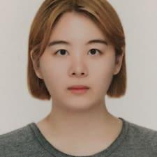 Profil korisnika Suyeon