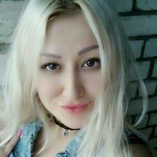 Азиза User Profile