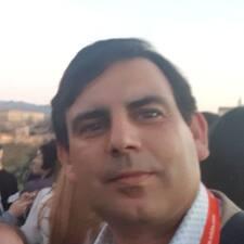 Miguel Rafael User Profile