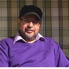 Abdull felhasználói profilja
