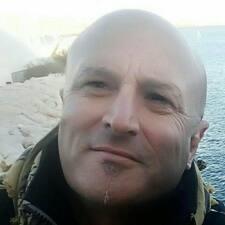 Fabio Romolo Kullanıcı Profili