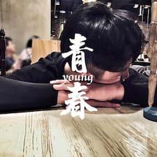 Profil utilisateur de 赵涛