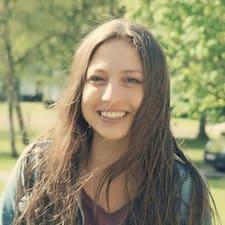 Profil utilisateur de Laure-Anne