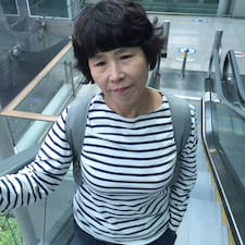 Kyoungsook User Profile