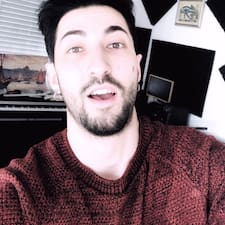 Akif User Profile