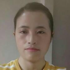 Профиль пользователя 秀萍