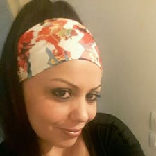Profil utilisateur de Habiba