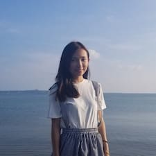 Man Yuen felhasználói profilja