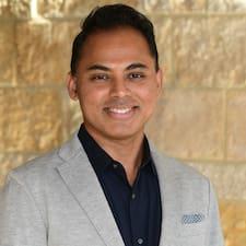 Raja felhasználói profilja