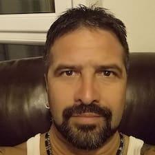 Profil utilisateur de Zvonko