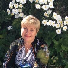 Iryna Brugerprofil