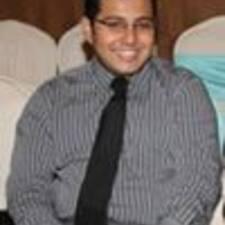 Avinash User Profile