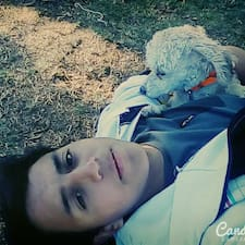 Pablo Eduardo felhasználói profilja