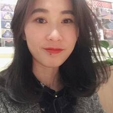 Perfil do utilizador de 俊霖