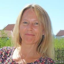 Mariann - Uživatelský profil