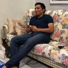 Mohamad - Uživatelský profil