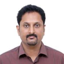 Profil Pengguna Saneesh