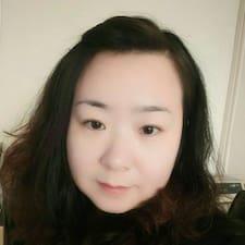 朱古力 User Profile