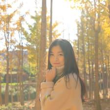Profil utilisateur de 子玉