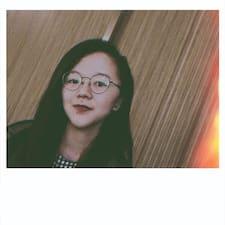 โพรไฟล์ผู้ใช้ Xuechun