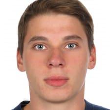 Profil Pengguna Ярослав