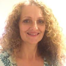 Profil utilisateur de Gwendolyn