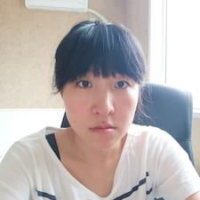 Nutzerprofil von 妍