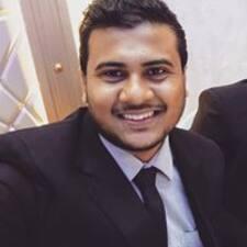 Profil korisnika Kanchana