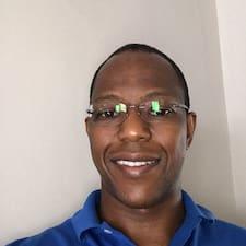 Profil korisnika Siyabonga