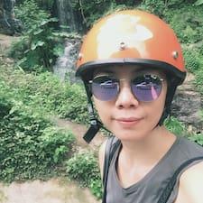 Profil utilisateur de Huynh
