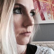 Profil korisnika Letícia
