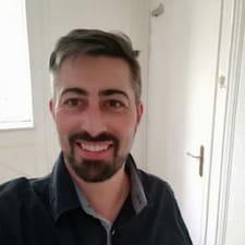 Jérôme - Uživatelský profil