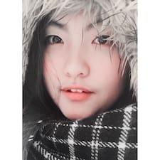 Nutzerprofil von Siyi