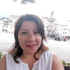 Leonarda Graziellaさんのプロフィール