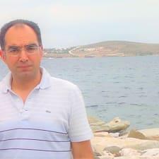 Κωνσταντινοσ User Profile